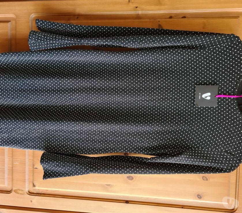 hand made dresses Surrey Croydon - Photos for Black patterned Casual Dress