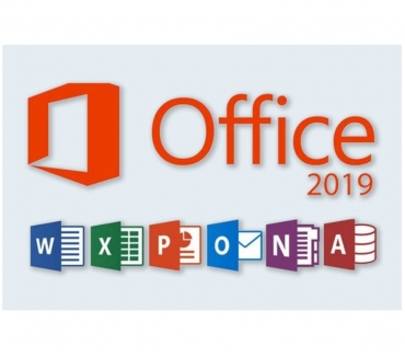 Photos for Microsoft office 2019 for windows or macbook