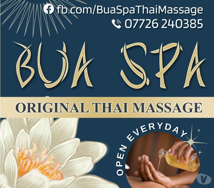 Full body massage Bristol Bristol - Photos for BUA SPA - Original Thai Massage (Limited Promotion!)