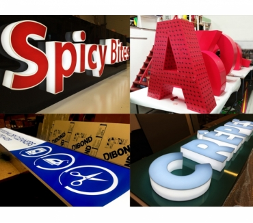 Photos for Sign Makers London - Promo Signs LTD