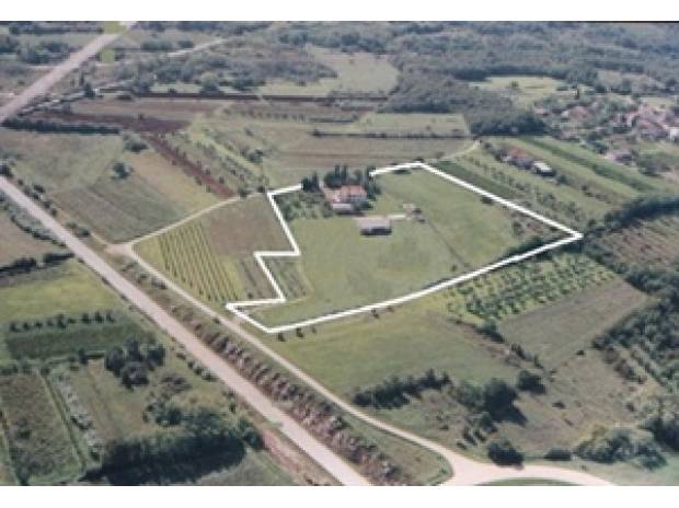 Photos for Beautiful building plot of 15 056 sq m located in Istria