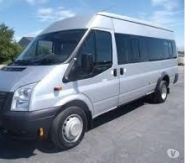 Photos for MINIBUS FOR HIRE with driver 17 SEATER