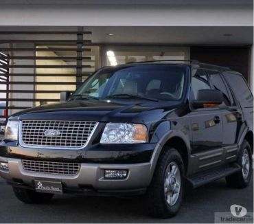 Photos for Left hand drive Ford Expedition 4X4 Eddie Bauer Auto Triton