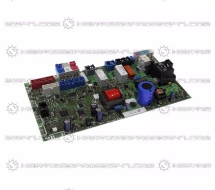 Photos for Vaillant Printed Circuit Board 0020254533