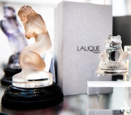 Photos for LALIQUE PAINTING