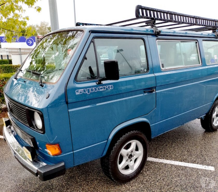 used cars for sale Central London The Strand - WC2 - Photos for Bus VW T3 Caravelle GL Syncro DJ - 112 - servo - air cond