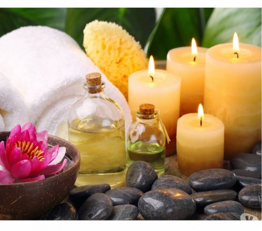 Full body massage Warwickshire Leamington Spa - Photos for Wannisa Wellness spa treatments Thai Massage