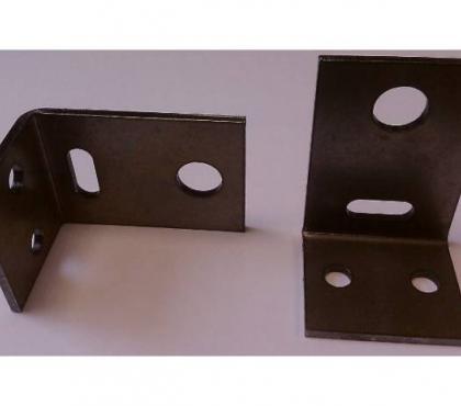 Photos for Compton garage door brackets (pair)
