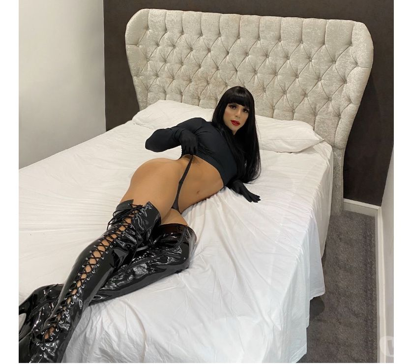 Trans Escorts East Sussex Brighton - Photos for NEW TS PARTY IN TOWN NAUGHTY FULL SERVICE!!!