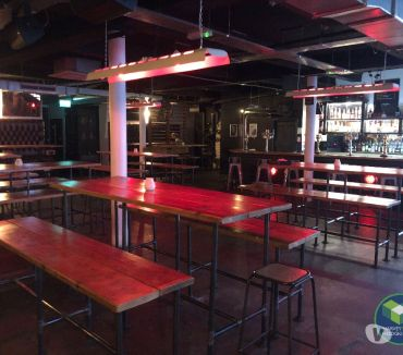 Photos for LICENSED BAR: MANCHESTER CITY CENTRE: REF: V9173