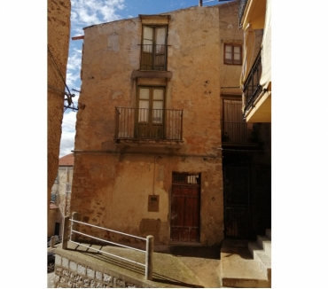 Photos for sh 662 town house, Caccamo, Sicily