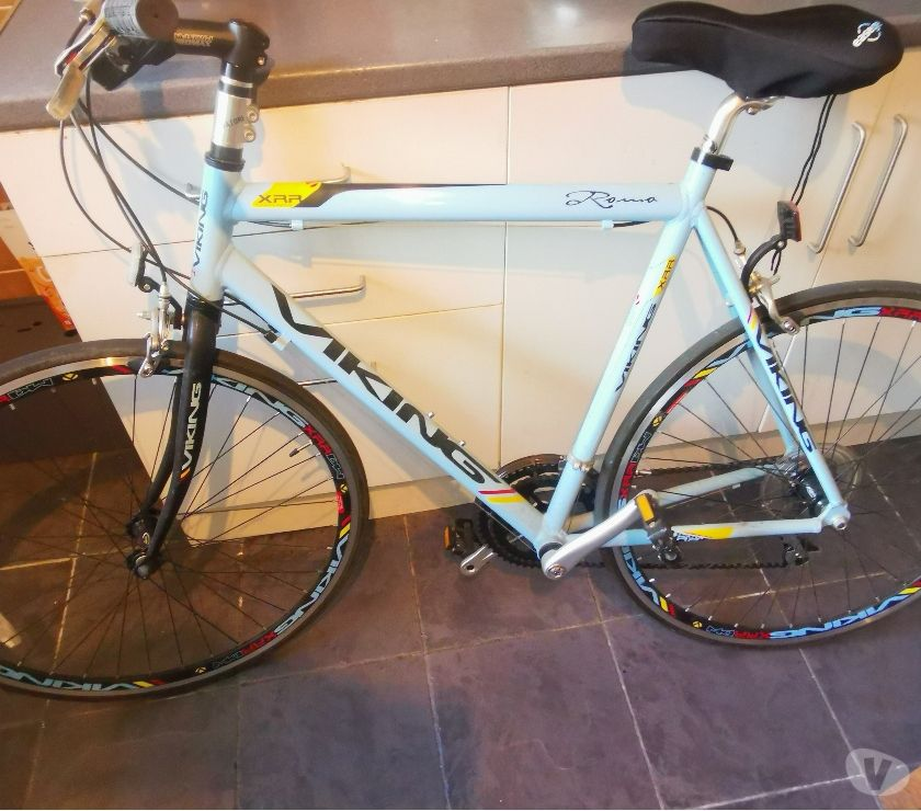 Fishing tackle Manchester County Oldham - Photos for Viking XRR Roma road bike