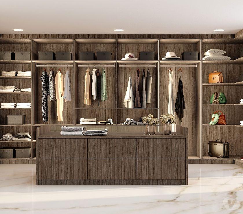 Furniture North West London Harrow - Photos for Walk in Wardrobe | Walk in Wardrobe Design | London