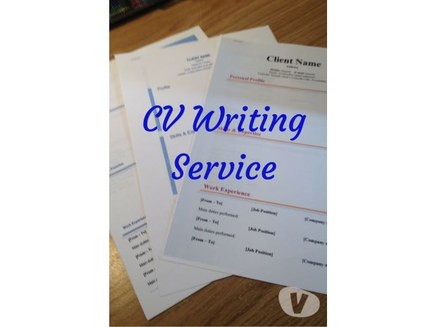 Other Services Hampshire Aldershot - Photos for Professional CV Writing from £20 - FREE CV Review.