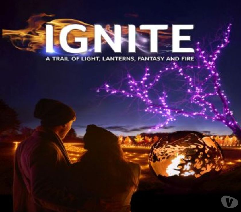 comedy Surrey Dorking - Photos for Ignite at Polesden Lacey