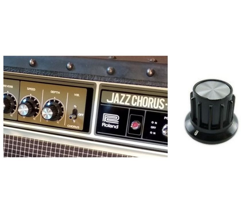 Photos for Control Knob for Roland Jazz Chorus Amp