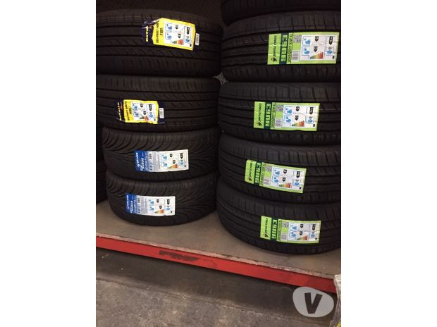 Photos for Tyres & Wheel Alignment Services