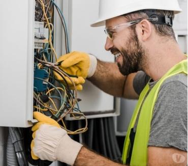 Photos for Electrician