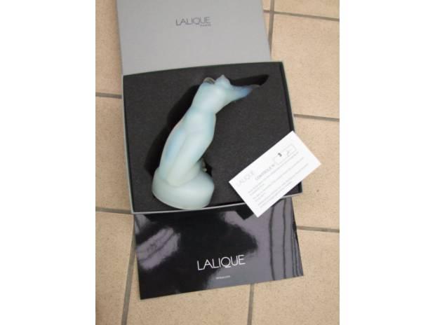 Photos for LALIQUE PRESSE-PAIERS (MASCOTTES) by Chrystal Lalique Paris