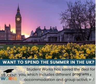 Photos for SUMMER STUDY PROGRAM IN THE UK