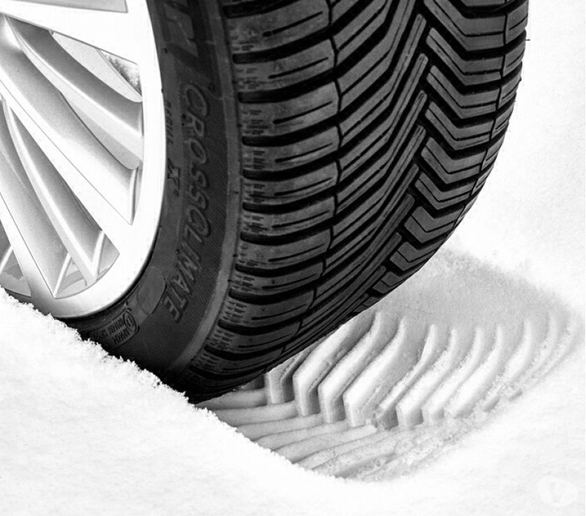 Photos for Cross Climate All Season Tyres.
