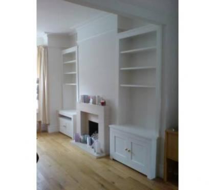 Photos for FITTED WARDROBES & ALCOVE CUPBOARDS SW2 SW4 SW9 SW11 SW12 SW