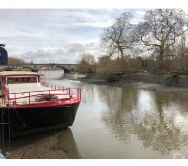 Photos for Freehold Residential London Mooring