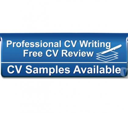 Photos for Professional CV Writing from £20 - FREE CV Review.