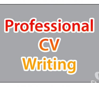 Photos for Professional CV Writing & Job Application Forms