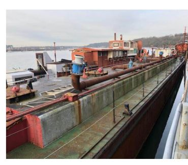 Photos for Tanker for Conversion - Humber Mariner