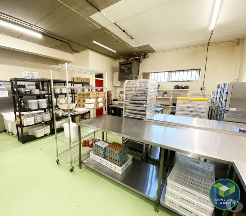 Shops/Businesses for sale - let Manchester County Stockport - Photos for WHOLESALE BAKERY: STOCKPORT: REF: V9456