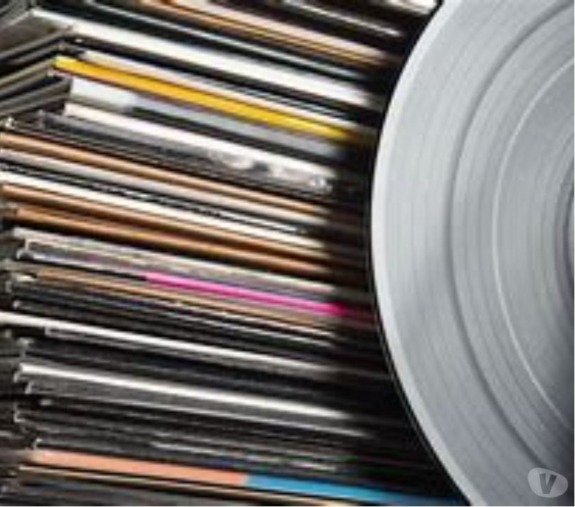 souvenirs Nottinghamshire Nottingham - Photos for Large collection of vinyl albums and singles