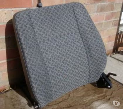 Photos for LANDROVER DEFENDER 90 110 SEAT BACK TECHNO CLOTH TD5 300TDI