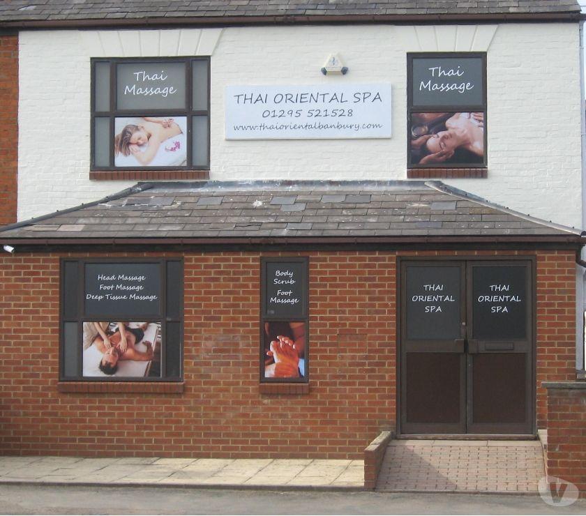Full body massage Oxfordshire Banbury - Photos for Thai massage in Banbury open 10am until 8pm