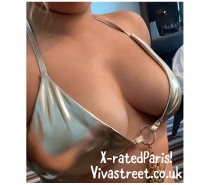 Photos for X-RATED PARIS AVAILABLE SUNDAY MONDAY & WEDNESDAY ONLY !!!