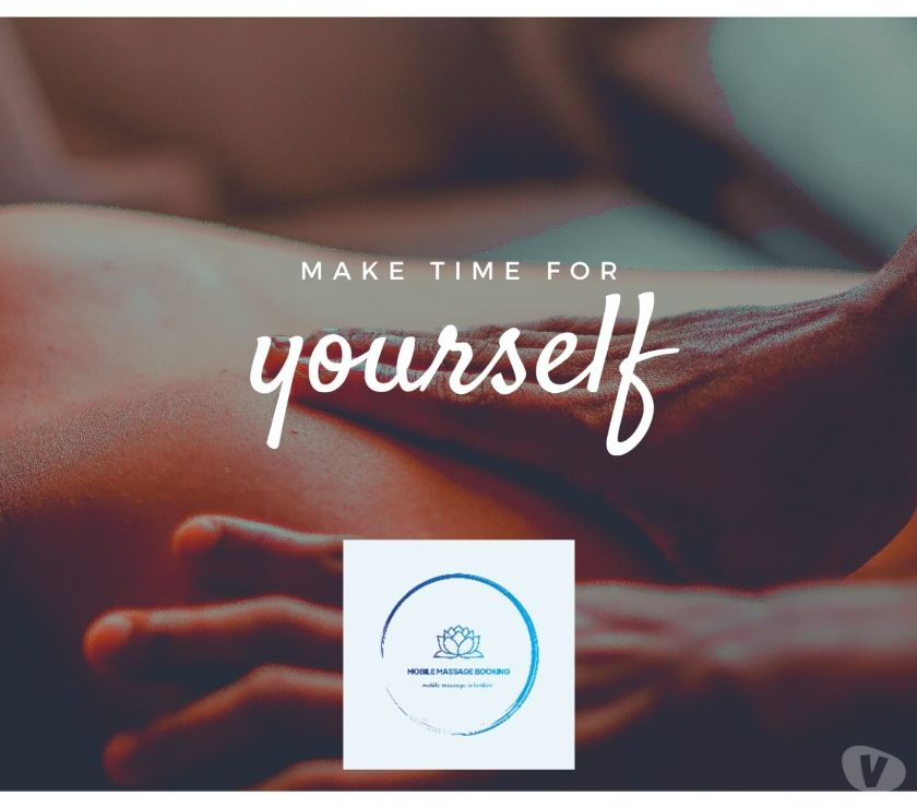 Photos for mobile massage in London