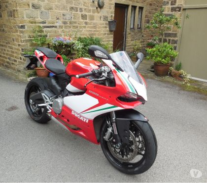 Photos for Motorcycle valet in Leeds. Motorbike cleaning in Yorkshire.