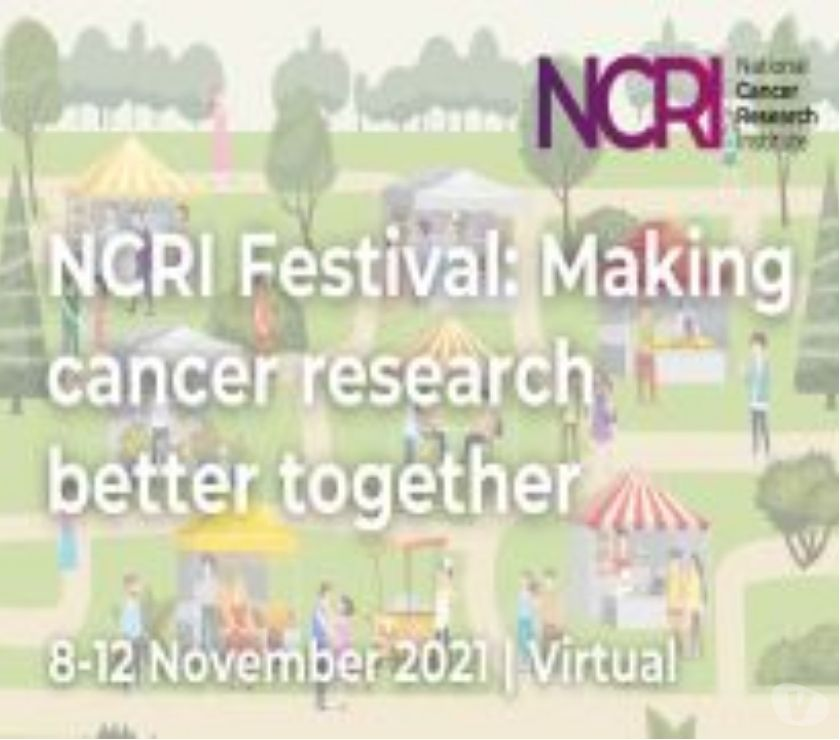 sports clubs Central London Strand - WC2 - Photos for NCRI Festival: Making cancer research better together