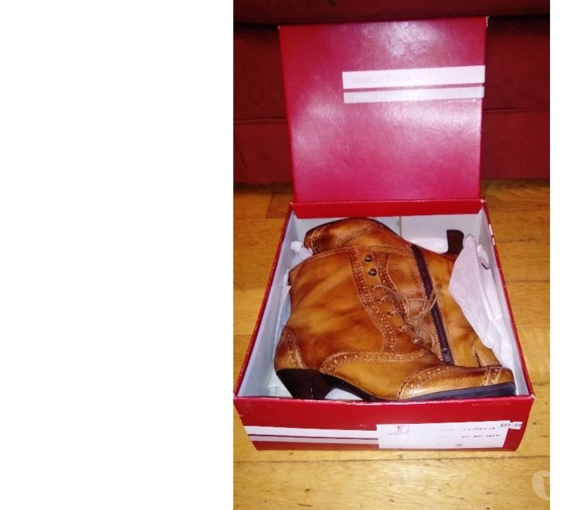 hand made dresses Armagh Craigavon - Photos for Marco Tozzi ladies high heel boots