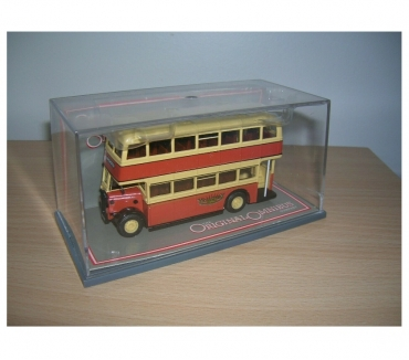 Photos for SCALE MODEL BUS: WARTIME YELLOWAY DAIMLER CWA6