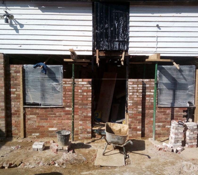 Find a tradesman Kent Tonbridge - Photos for K K Building Services