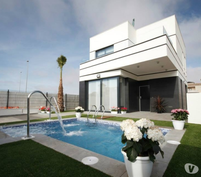 Overseas Property For Sale - Photos for New modern villas