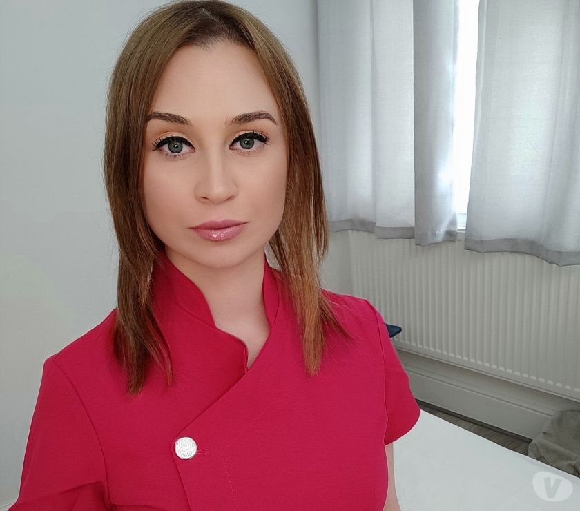 Full body massage West London Chiswick - W4 - Photos for FULL BODY SWEDISH RELAXING DEEP TISSUE MASSAGE BY ANNA
