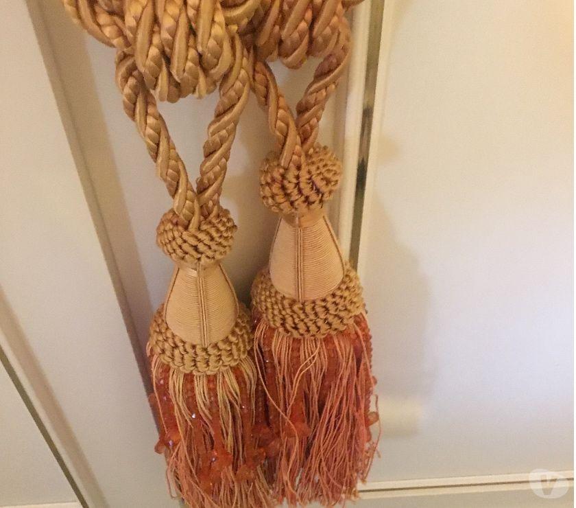 Miscellaneous Hertfordshire Hemel Hempstead - Photos for Curtain Tie Backs New