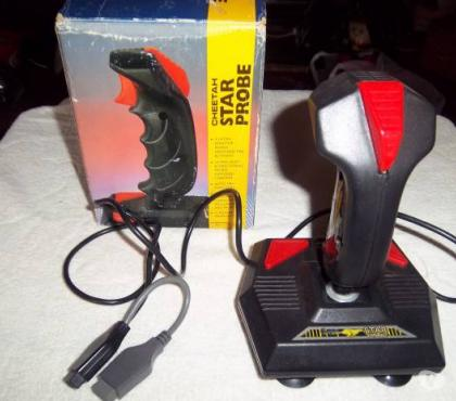 Photos for Cheetah Star Probe Games Controller