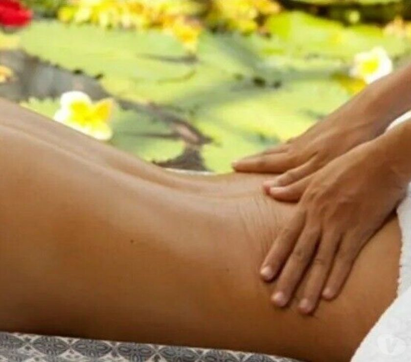 Full body massage Tyne & Wear Sunderland - Photos for I COME TO YOU. Danny's in-tune signature relaxation