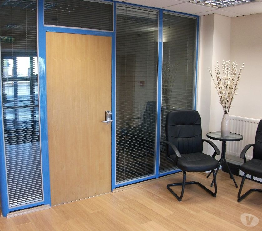 Office Space Swansea County Swansea - Photos for Flexi Offices - Storage Giant Swansea