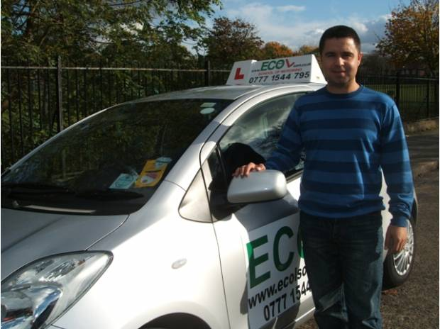 private classes South East London Mottingham - SE9 - Photos for London Turkish Driving Lessons