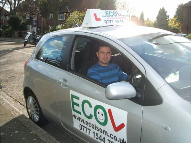 Photos for London Turkish Driving Lessons