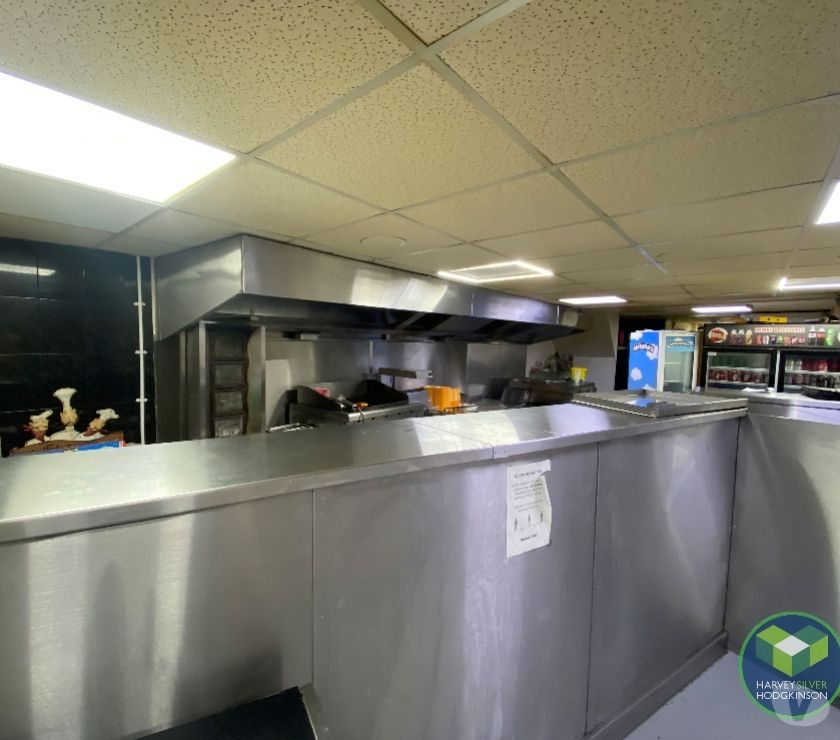 Shops/Businesses for sale - let Manchester County Oldham - Photos for HOT FOOD TAKEAWAY: HEYWOOD: REF: V9398